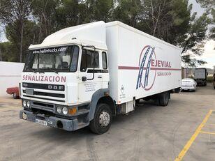 φορτηγό κόφα DAF 1700