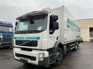 φορτηγό κόφα VOLVO FE 320 6X2 ΠΟΤΑΔΙΚΟ /EURO 4