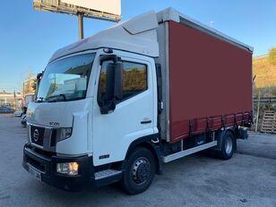 φορτηγό με καρότσα κουρτίνα NISSAN NT500 - 6,5 TN