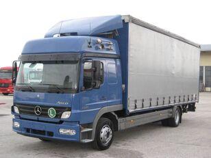 φορτηγό με καρότσα κουρτίνα MERCEDES-BENZ 1328 L ATEGO