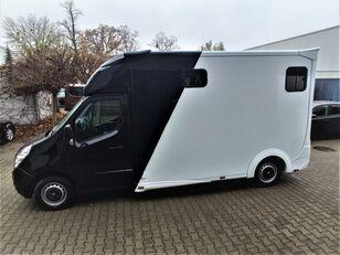 καινούριο φορτηγό μεταφοράς αλόγων OPEL Movano Furgon