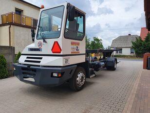 φορτηγό μεταφοράς εμπορευματοκιβωτίων TERBERG 180 BC