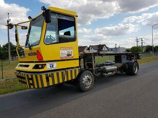 φορτηγό μεταφοράς εμπορευματοκιβωτίων TERBERG BC182