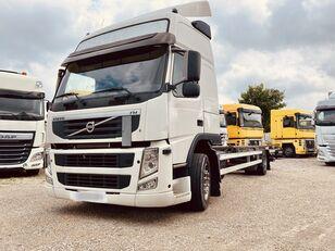 φορτηγό μεταφοράς εμπορευματοκιβωτίων VOLVO FM370