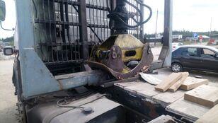 φορτηγό μεταφοράς ξυλείας MAZ 6317Х9-444-000