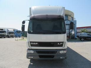 φορτηγό μουσαμάς DAF 55.250 LF