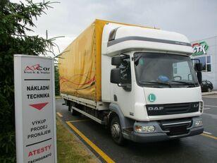 φορτηγό μουσαμάς DAF FA LF 45.250