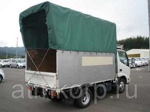 φορτηγό μουσαμάς HINO Dutoro