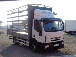 φορτηγό μουσαμάς IVECO EUROCARGO ML120E18