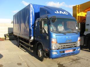 φορτηγό μουσαμάς JAC N120