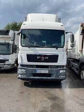 φορτηγό μουσαμάς MAN TGM 15.290