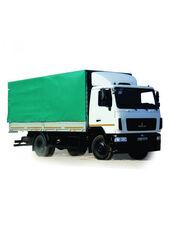 φορτηγό μουσαμάς MAZ 5340С3-570-000 (ЄВРО-5)