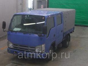 φορτηγό μουσαμάς MAZDA TITAN LJR85A