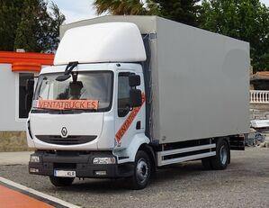 φορτηγό μουσαμάς RENAULT MIDLUM 220.13L FRUTERA