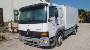 φορτηγό όχημα μεταφοράς χρημάτων MERCEDES-BENZ ATEGO 1223