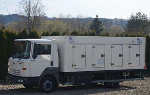 φορτηγό όχημα μεταφοράς παγωτών NISSAN Atleon Eco-T 100