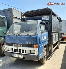 φορτηγό όχημα μεταφοράς ζώων BEDFORD NKR 575/60