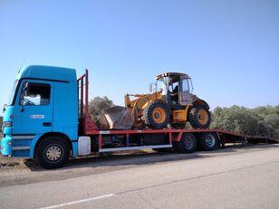 φορτηγό πλατφόρμα MERCEDES-BENZ ACTROS 2640