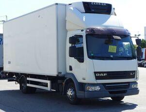 φορτηγό ψυγείο DAF  LF 45.220 Carrier Supra В Україні не працював!