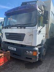 φορτηγό ψυγείο ERF ECM 2004/2003 BREAKING FOR SPARES κατά ανταλλακτικό