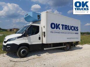 φορτηγό ψυγείο IVECO 70C21A8