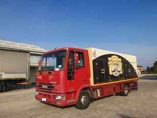φορτηγό ψυγείο IVECO Eurocargo 75E14 Surgelati ATP RRC 10/2022