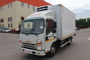 καινούριο φορτηγό ψυγείο JAC Изотермический фургон на шасси JAC N56