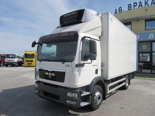 φορτηγό ψυγείο MAN 15290 TGM 4X2 / EURO EEV-5