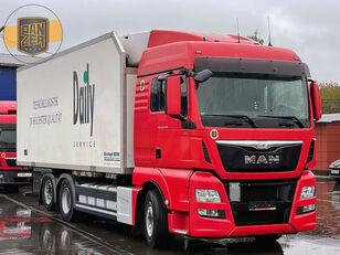 φορτηγό ψυγείο MAN TGX 26.440