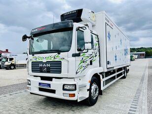 φορτηγό ψυγείο MAN TGX TGL TGS TGM 18.240