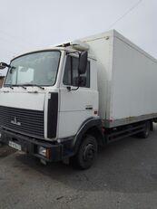 φορτηγό ψυγείο MAZ 427041 280