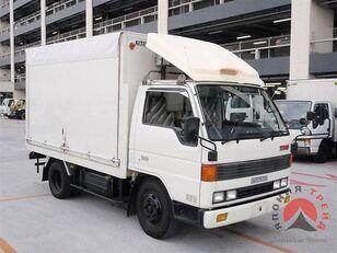 φορτηγό ψυγείο MAZDA Titan