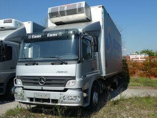φορτηγό ψυγείο MERCEDES-BENZ ATEGO 1524 L