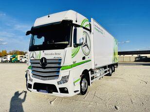 φορτηγό ψυγείο MERCEDES-BENZ Actros 2542 E6 , chłodnia multitemperatura , 22 Euro palet , Gig