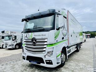 φορτηγό ψυγείο MERCEDES-BENZ Actros 2542 MP4 chłodnia 22Eur Palet , multitemperatura , 6x2