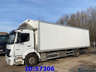 φορτηγό ψυγείο MERCEDES-BENZ Axor 1829 4x2 Manual Euro4