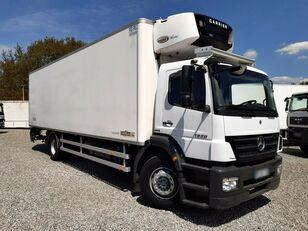 φορτηγό ψυγείο MERCEDES-BENZ  Axor 1829  Hűtős+HF
