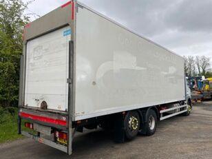 φορτηγό ψυγείο MERCEDES-BENZ Axor 2529