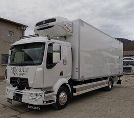 φορτηγό ψυγείο RENAULT D 16.280