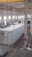 καινούριο φορτηγό ψυγείο Ram Container cooling box 40 feet