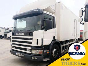 φορτηγό ψυγείο SCANIA P94.260