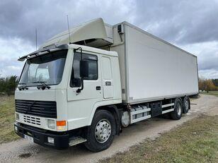 φορτηγό ψυγείο VOLVO FL10 6x2 360hp