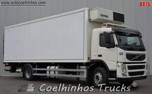 φορτηγό ψυγείο VOLVO FM 330 // Euro 5