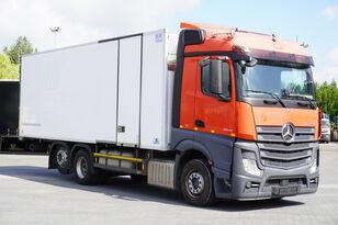 φορτηγό ψυγείο MERCEDES-BENZ Actros 2542 , E6 , 19 EPAL , MULTI-TEMPERATURE , retarder , 2 be