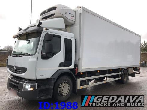 φορτηγό ψυγείο RENAULT Premium 380 Thermoking Euro5
