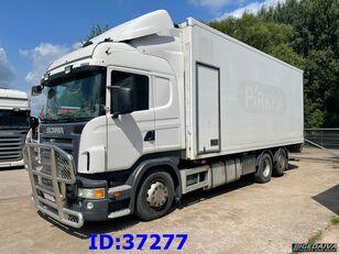 φορτηγό ψυγείο SCANIA R440 6X2 - Retarder - Euro5