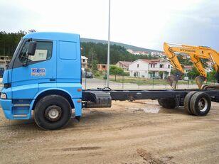 φορτηγό σασί BMC Profesional 625