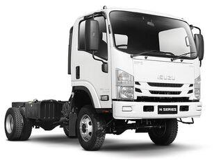 καινούριο φορτηγό σασί ISUZU NPS 75 K