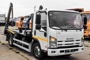 καινούριο φορτηγό σασί ISUZU NQR90L-L