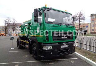 καινούριο φορτηγό σασί MAZ 4381N2 SPEC-5